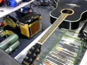 WASHBURN GUITARS Acoustic Guitar WD100DLBK